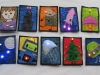 Artist Trading Cards - © Cheryl Sleboda - 2010