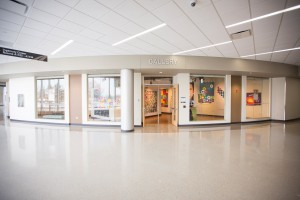 gallery at Truax Madison College Matthew Ammerman
