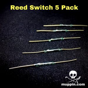 Reed Switch 5 Pack