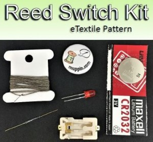 reed switch kit