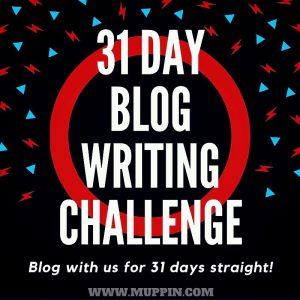 31dayblog2018