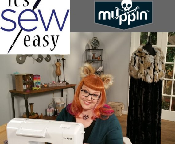 It's Sew Easy TV – Season 15