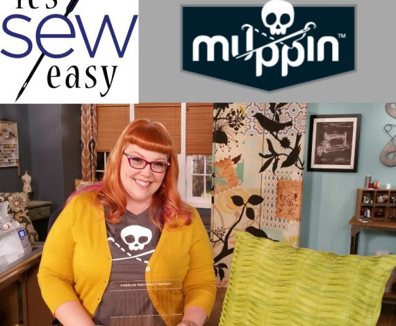 It's Sew Easy Season 14