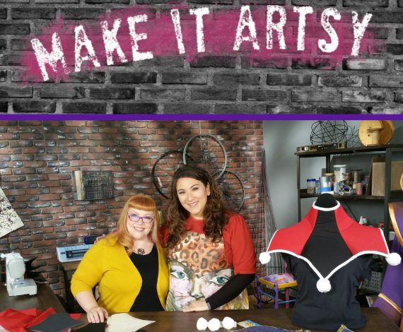 Make It Artsy TV – Season 3