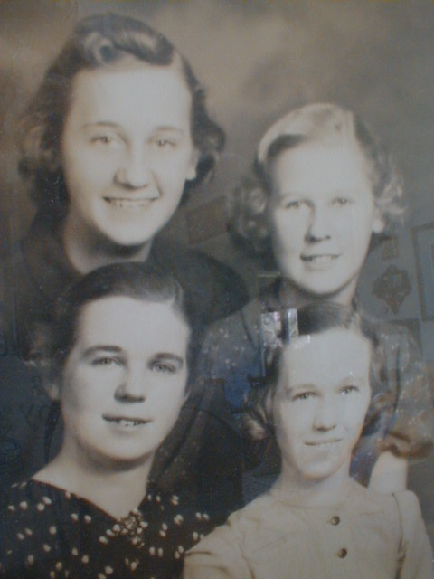 picture of an old picture