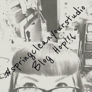 springcleanyourstudio