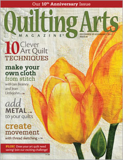 Quilting Arts – Issue