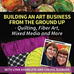 Building an Art Business From the Ground Up