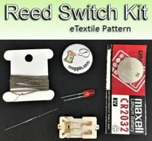 reed switch kit