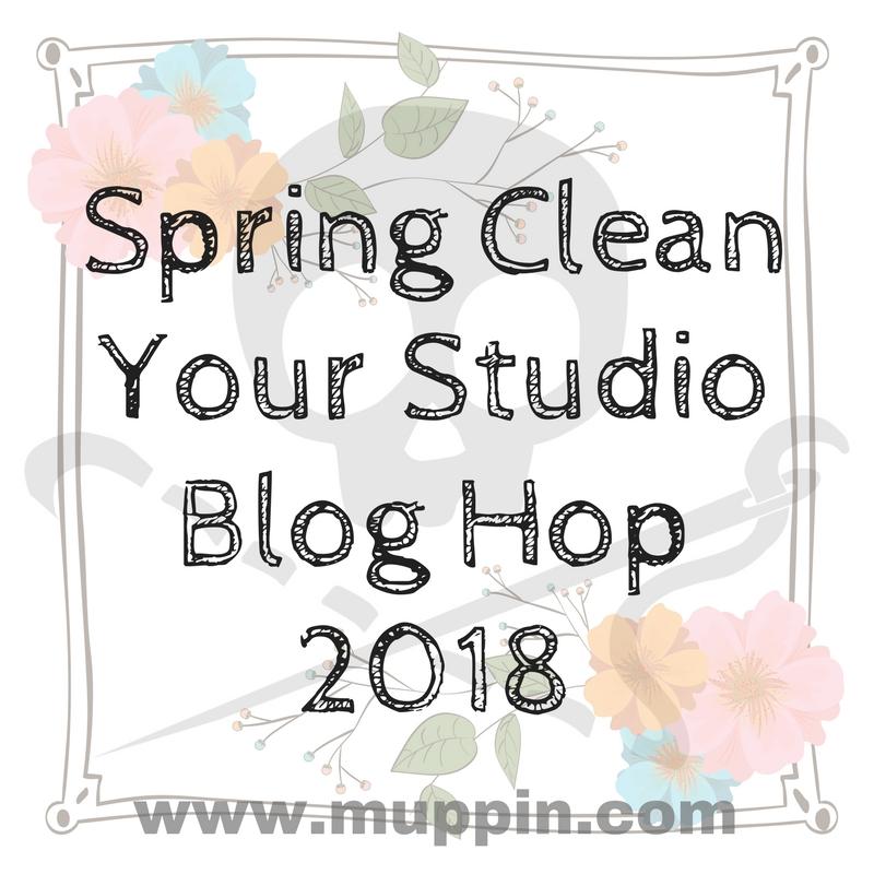 Spring Clean Your StudioBlog Hop 2018 (1)