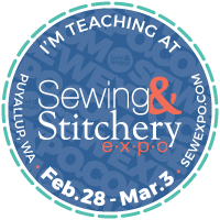 Sewing and Stitchery Expo – 2019